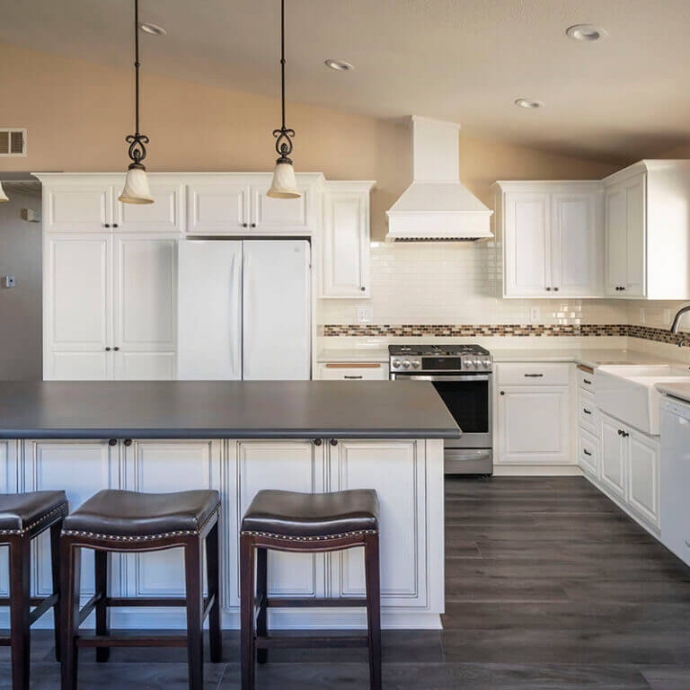 whole home remodeling contractors